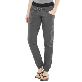 La Sportiva Mantra Pants Women Carbon